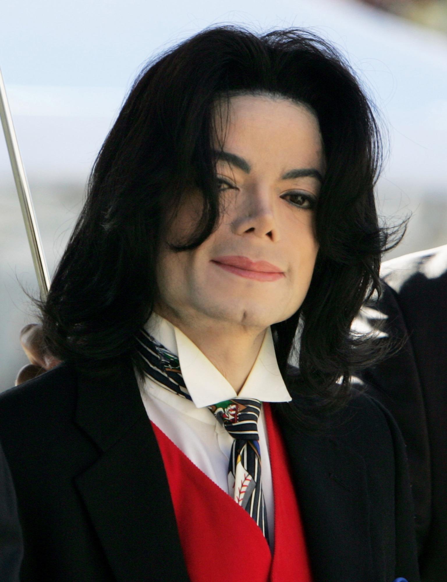 Michael Jackson Vermögen