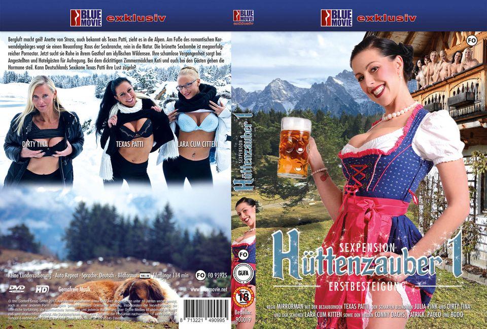 Texas Patti - DVD