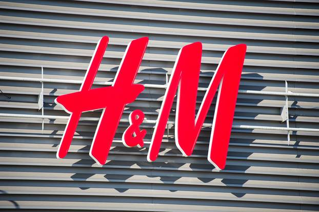 Mode-Quiz: H&M Logo