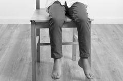 Kita-Skandal: Vierjährige wird mit Klebeband an Stuhl gefesselt