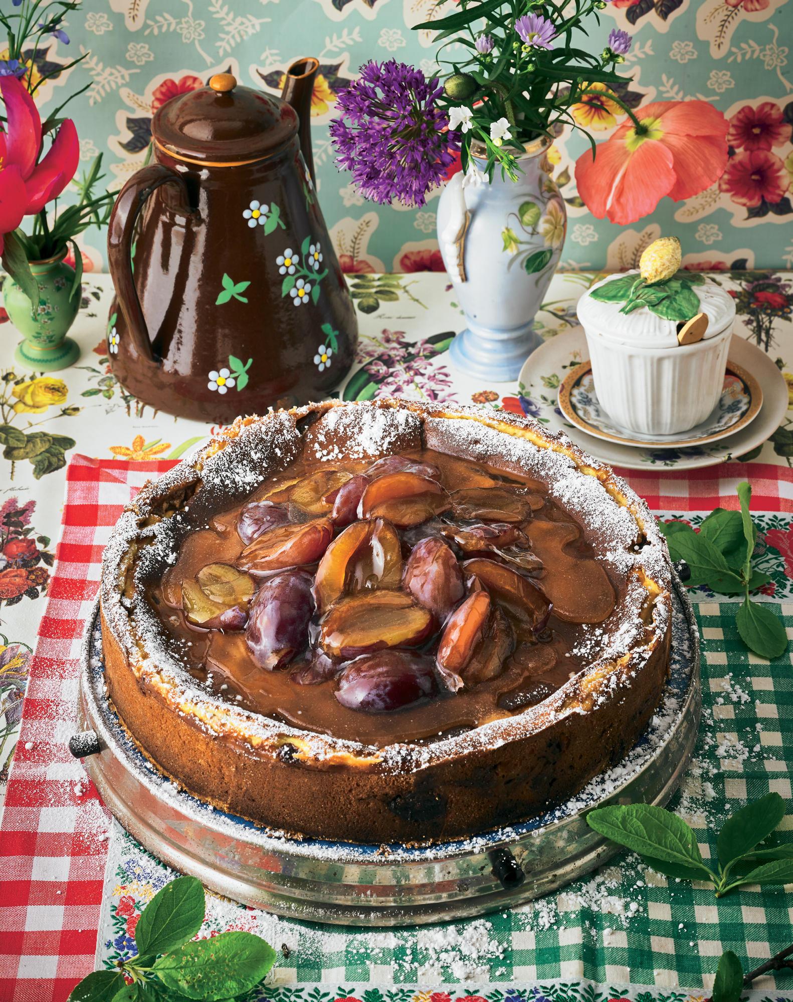 Gute obstkuchen rezepte beliebte gerichte und rezepte for Gute schnelle gerichte