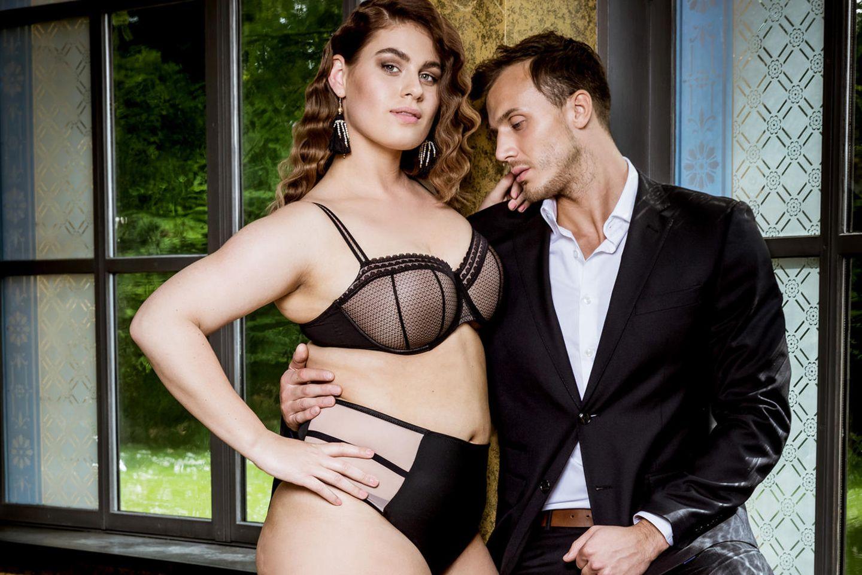 Curvy Supermodel 2017: Hanna hat die schönsten Kurven Deutschlands