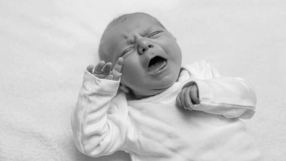 Wie grausam! Mutter verschickt ihr Baby per Post