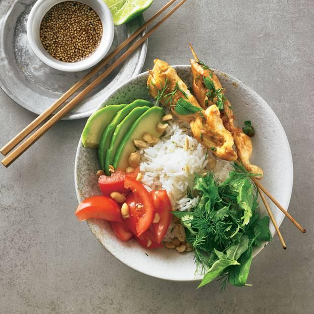 Asiatische Küche asiatische küche die besten rezepte brigitte de