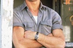 Sexiest Man Alive - Patrick Swayze