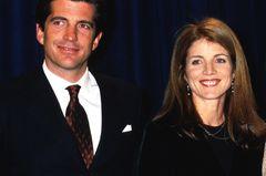 Sexiest Man Alive 1988 - John F. Kennedy Junior