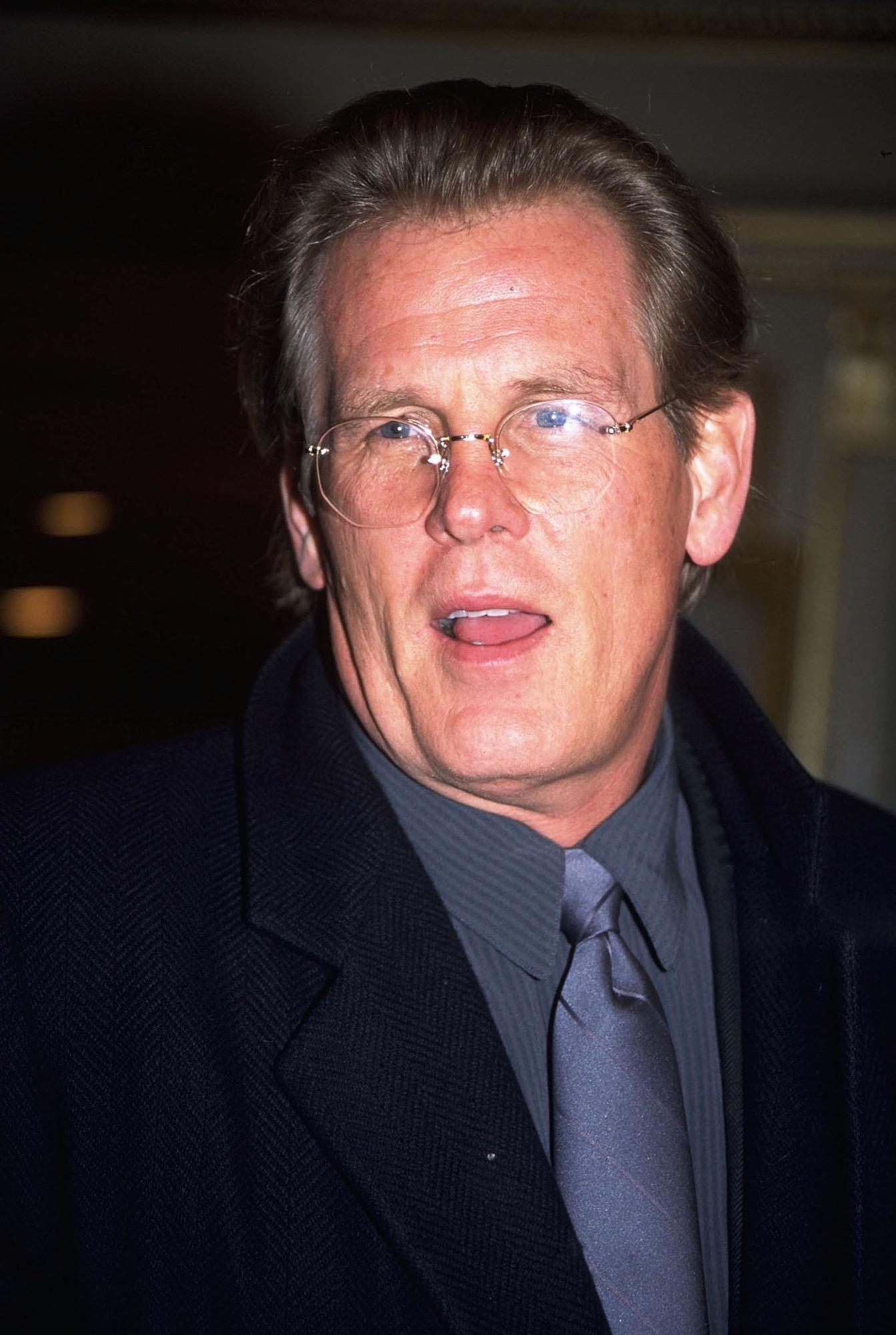 Sexiest Man Alive 1992 - Nick Nolte