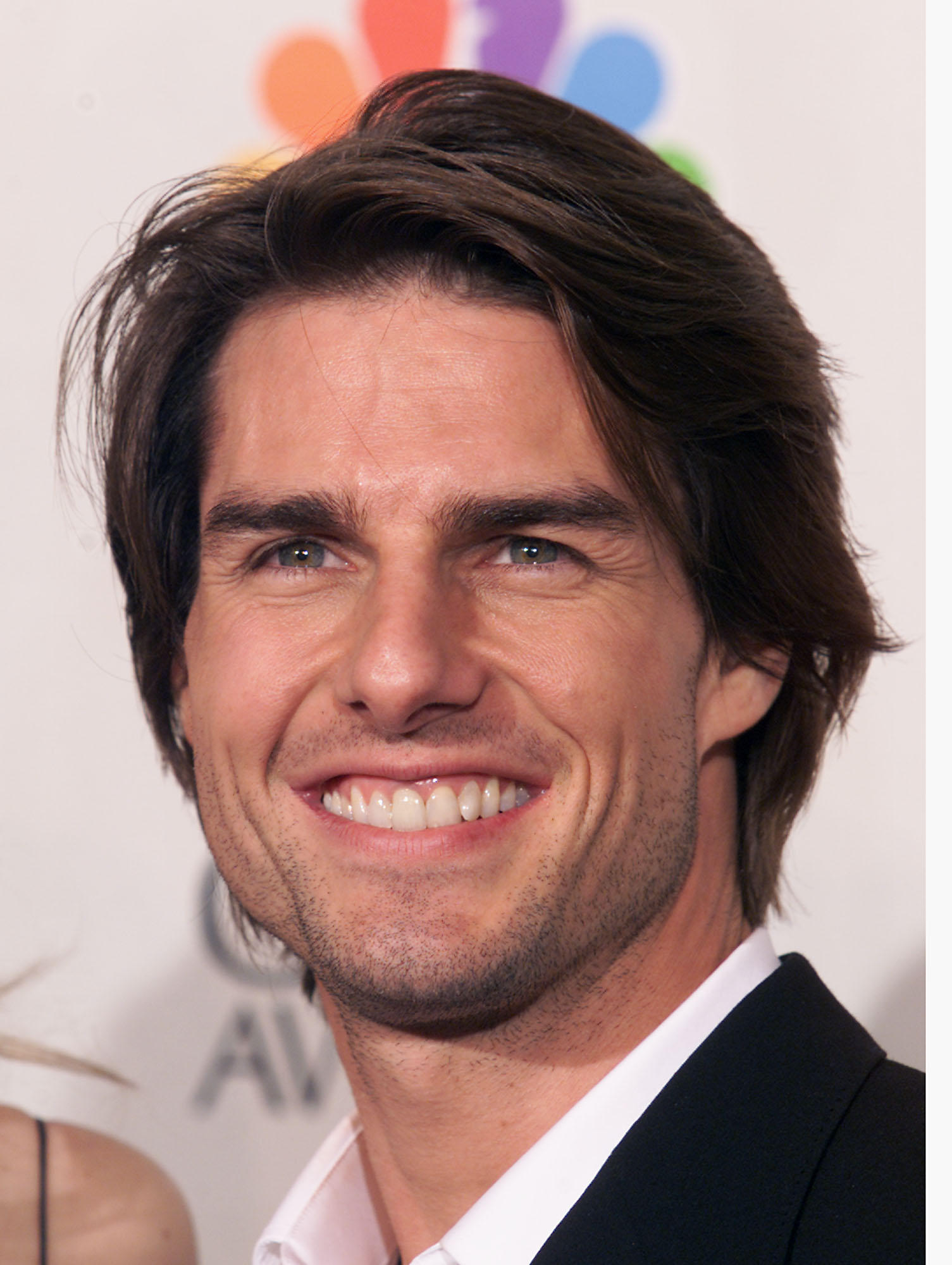 Sexiest Man Alive 1990: Tom Cruise