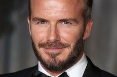 Sexiest Man Alive 2015 - David Beckham