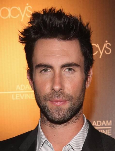 Sexiest Man Alive 2013 - Adam Levine