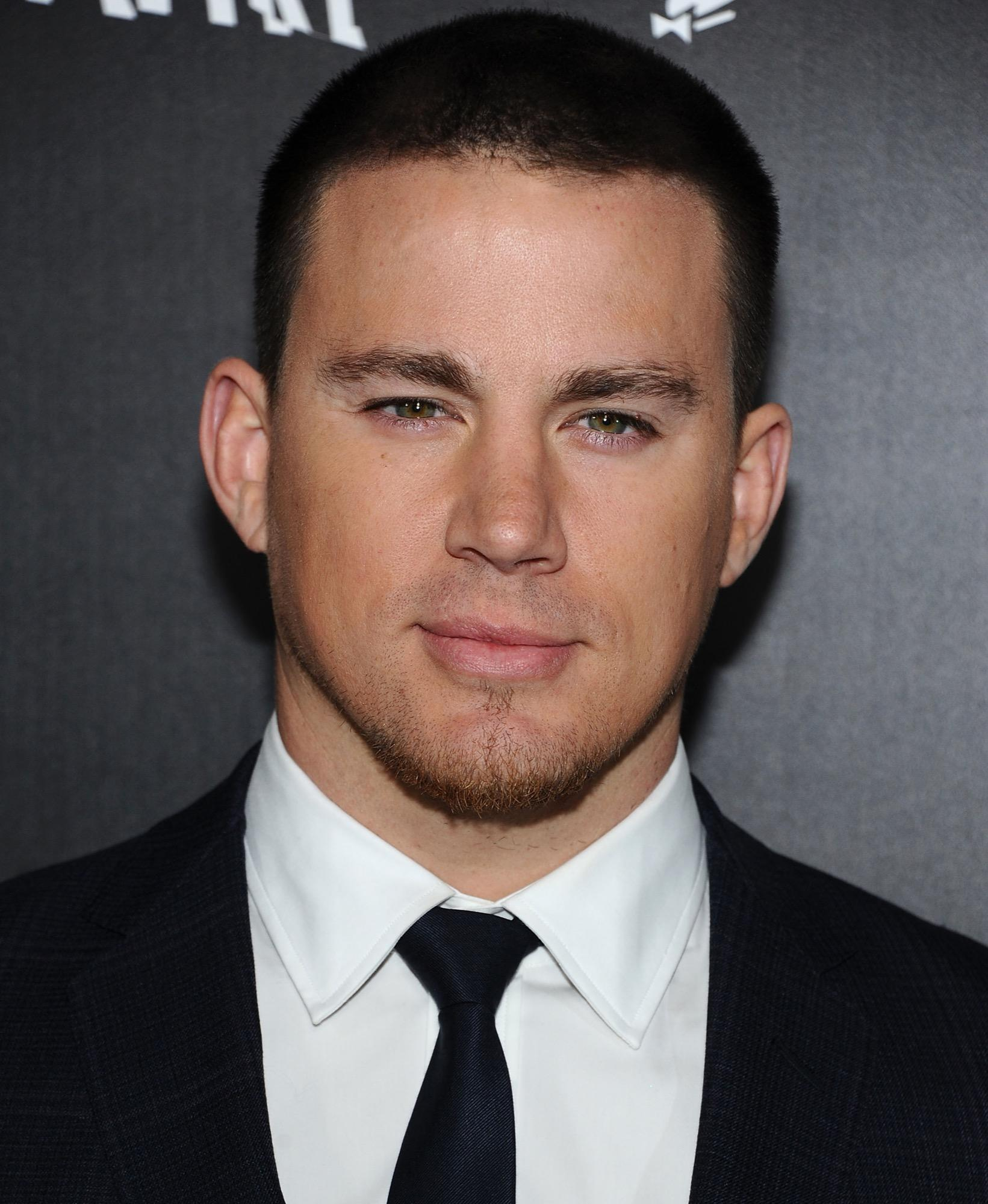 Sexiest Man Alive 2012 - Channing Tatum