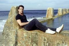 Sexiest Man Alive 1985 - Mel Gibson