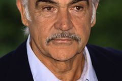 Sexiest Man Alive 1989 - Sean Connery