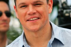 Sexiest Man Alive 2007 - Matt Damon