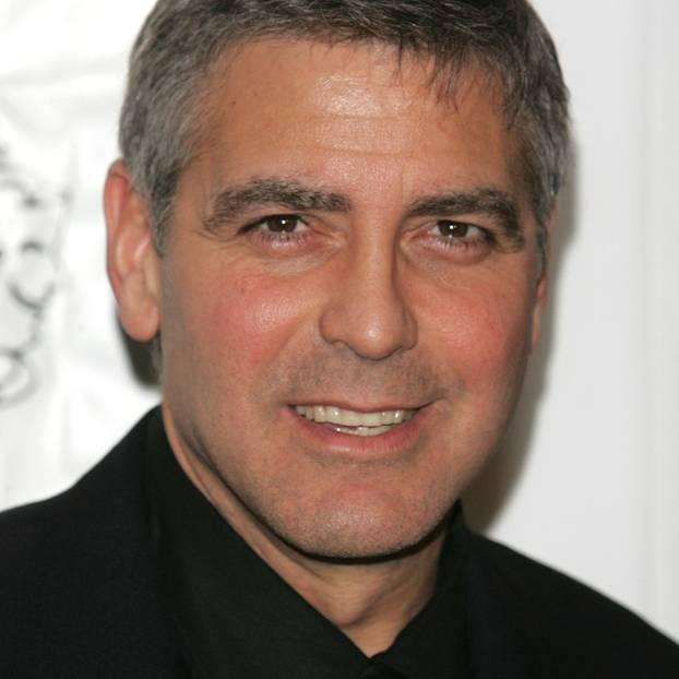 Sexiest Man Alive 2006 - George Clooney