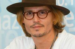 Sexiest Man Alive 2003 - Johnny Depp
