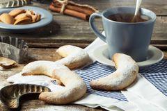 Vanillekipferl - das beste Rezept