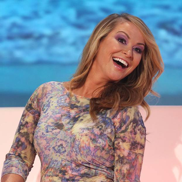Anastacia: Undercover in der Casting-Show