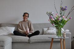 Unser Blog-Liebling: Auf Familiekindundleben.de schreiben Sarah Formann und ihr Mann Julius über ihren Alltag mit der kleinen Clara. Hier gibt's praktische Reisetipps, Mode-Inspirationen, leckere Rezepte - aber auch nachdenkliche Töne über Elternsorgen, Beziehung und Alltagsprobleme - immer aus weiblicher und männlicher Sicht.