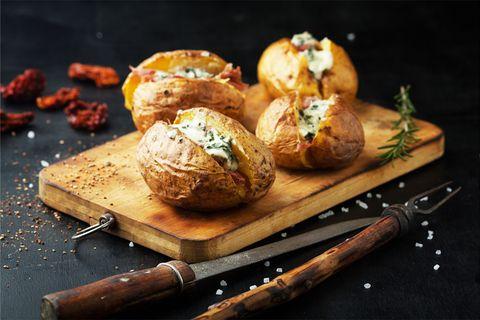 Ofenkartoffeln: Köstliche Rezepte