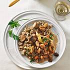 Champignon-Rezepte, die allen schmecken