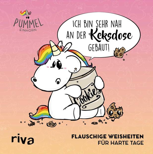 pummeleinhorn - 7 flauschige weisheiten   brigitte.de