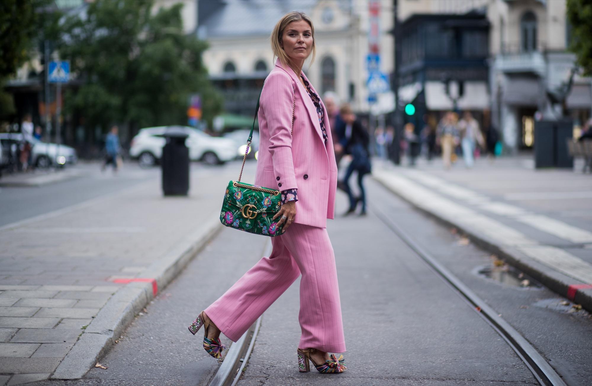 Vichy Trend Fashion