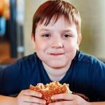 Übergewicht Kind