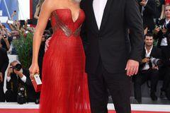 Filmfestspiele von Venedig: Matt Damon und Luciana Damon