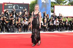 Filmfestspiele von Venedig: Schauspielerin Amanda Seyfried