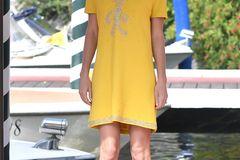 Filmfestspiele von Venedig: Schauspielerin Kate Bosworth