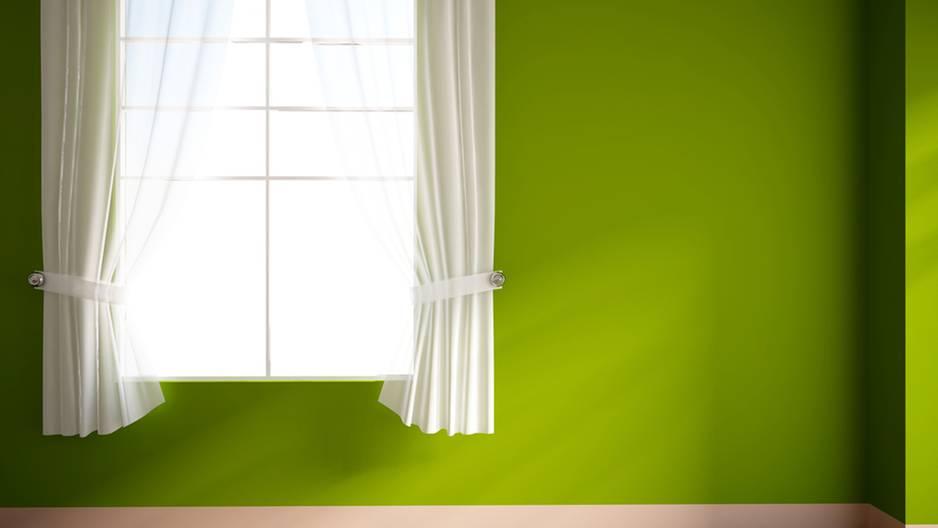 Fenster im Keller: Mit diesem Trick gibt's endlich Licht