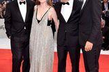 Filmfestspiele von Venedig: George Clooney, Julianne Moore und Matt Damon