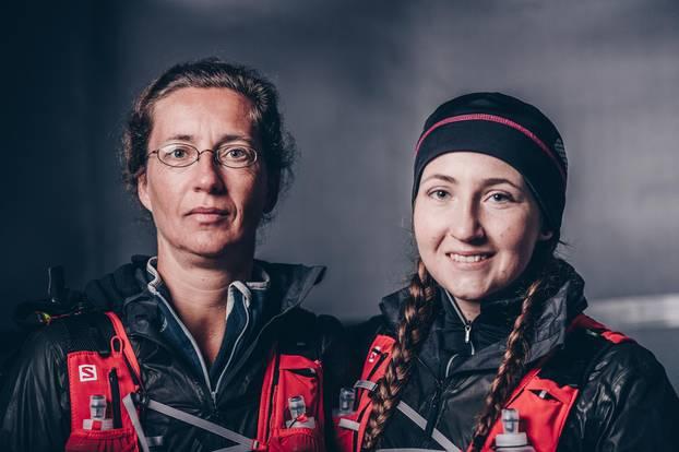 Elke Andersen (47) und ihre Tochter Pia