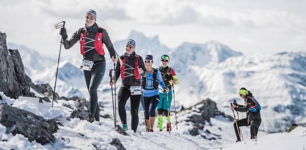 Transalpine Run 2017