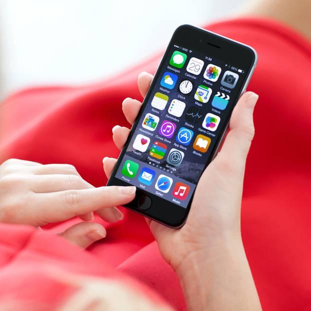 smartphone tipp darum solltest du dein telefon nachts ausschalten. Black Bedroom Furniture Sets. Home Design Ideas