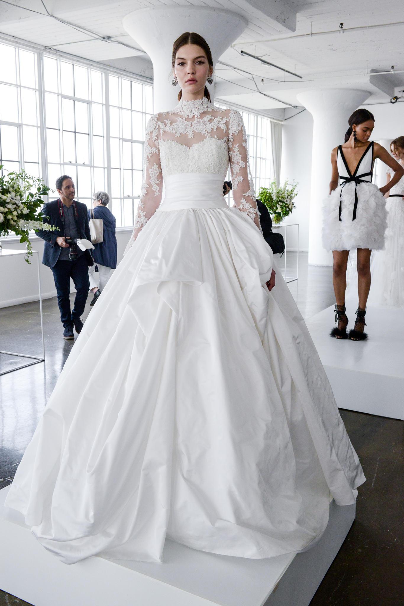 Großartig Brautkleid Test Bilder - Brautkleider Ideen ...