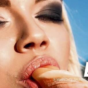 Sexistische Werbung 2017
