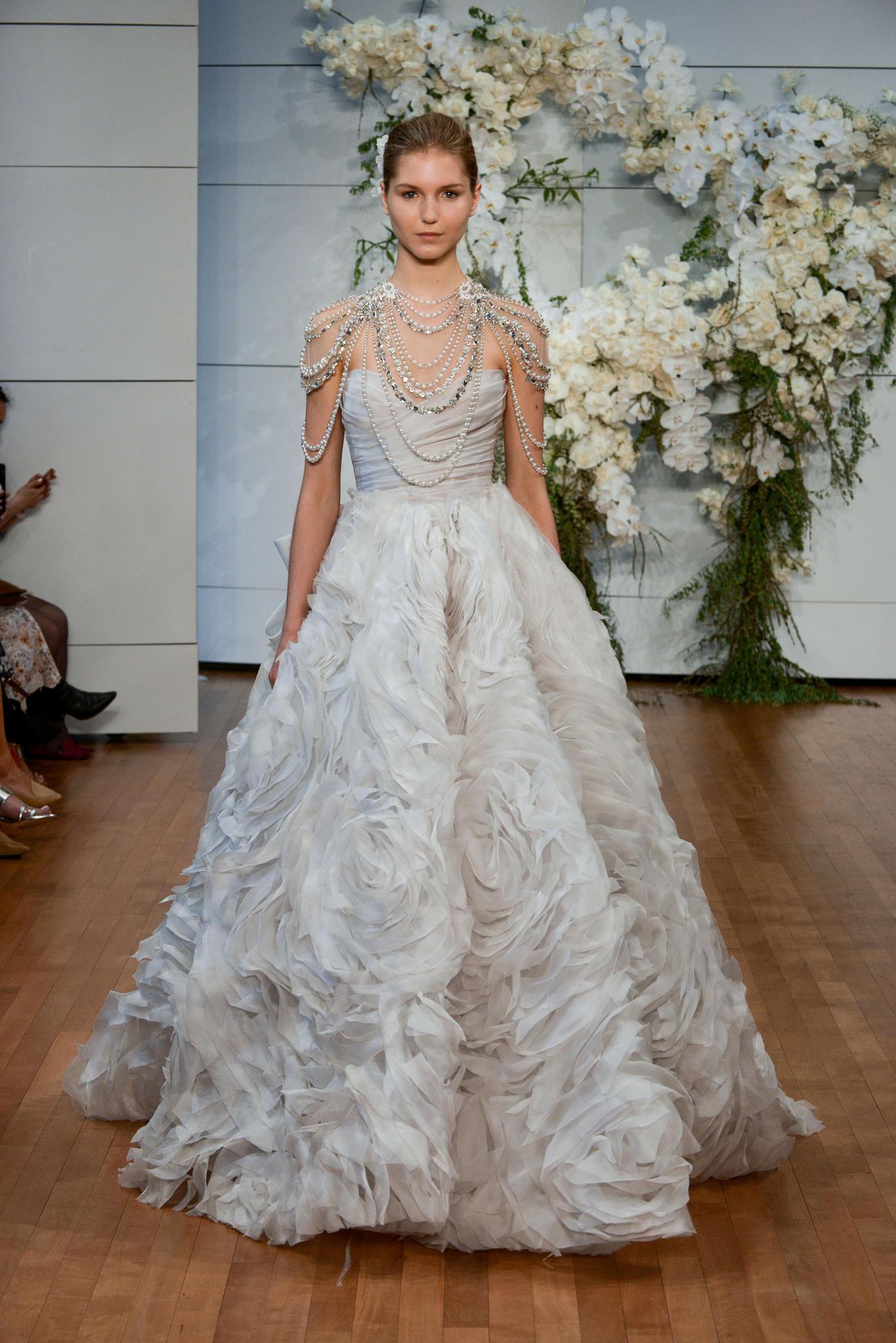 Lela Rose Fashion Week