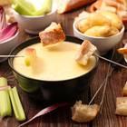 Käsefondue zubereiten: So geht's