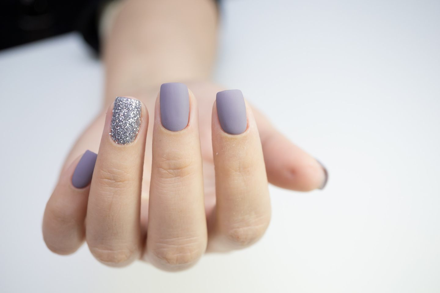 Shellac - nail polish that lasts forever?