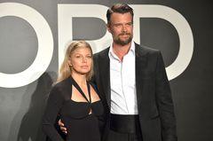 Fergie und Josh Duhamel haben sich getrennt