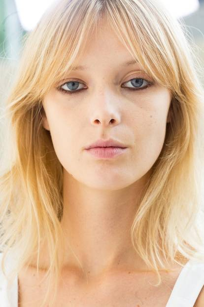 Make-up Trends 2018: Unterer Lidstrich