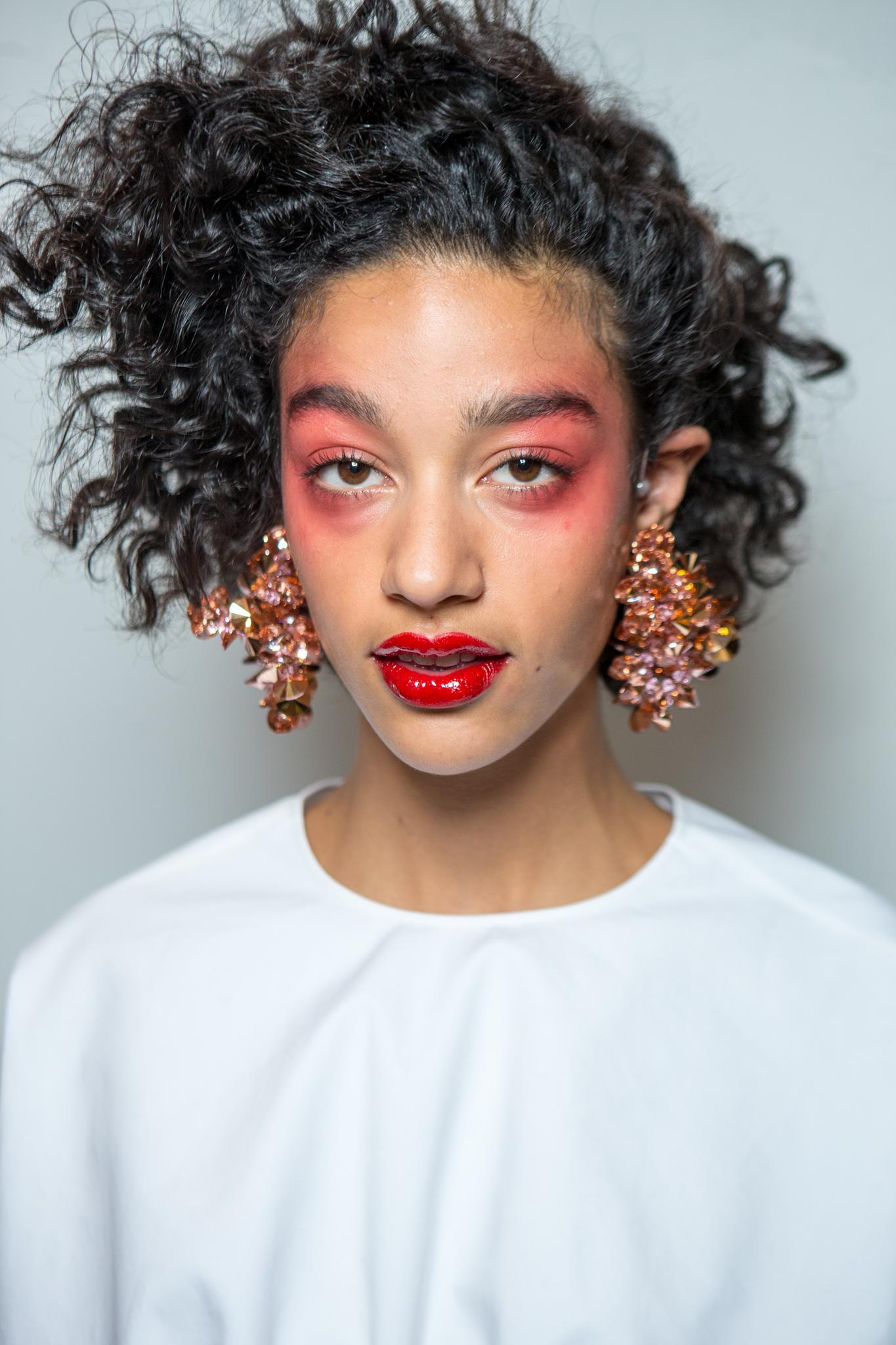 Make-up Trends 2018: Lidschatten everywhere