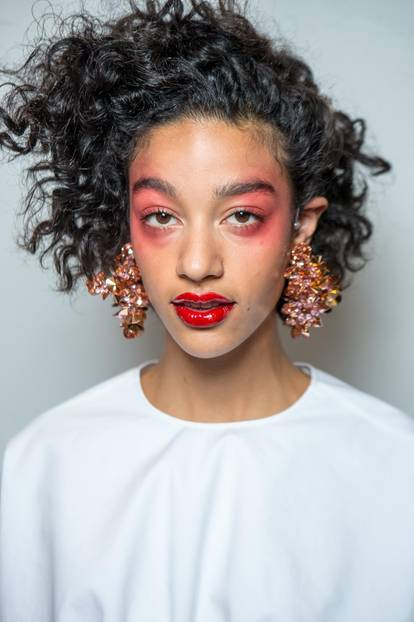 Make-up Trends 2018: Lidschatten everywhere