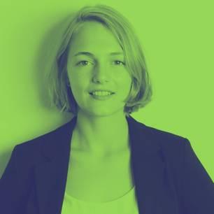 """Diana Kinnert (CDU): """"Ich steh schon mal auf einer anderen Seite als meine Parteikollegen"""""""