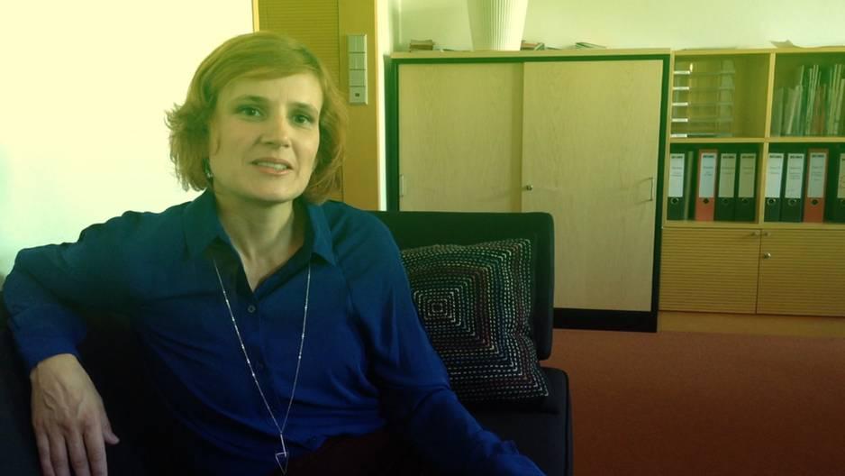 6 Fragen an Katja Kipping