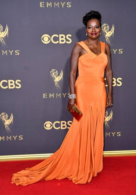 Emmys 2017 mit Viola Davis