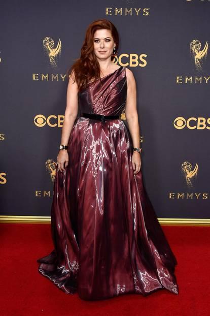 Emmys 2017 mit Debra Messing