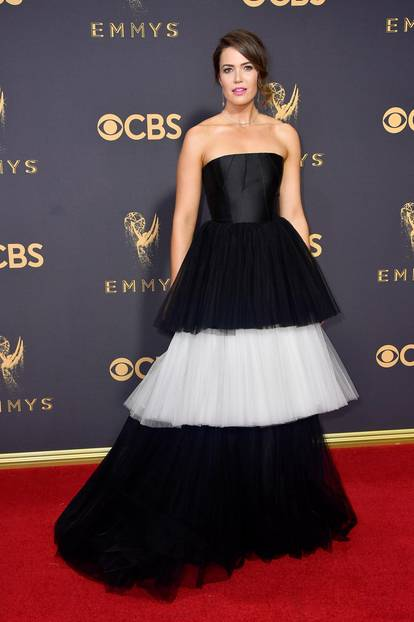 Emmys 2017 mit Mandy Moore